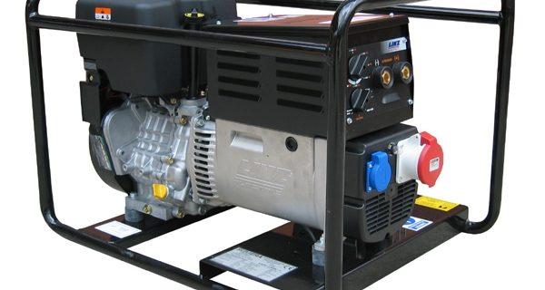 Agregaty spawalnicze 220 – 300A – silniki benzynowe i diesla: HONDA, KOHLER, LOMBARDINI – ceny