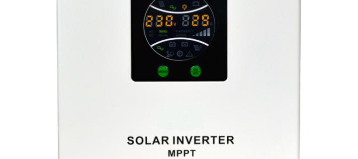 Zasilacz awaryjny UPS – integracja paneli fotowoltaicznych, agregatu prądotwórczego i akumulatorów