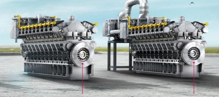 MAN dostarczy silniki do nowej elektrowni 120 MW